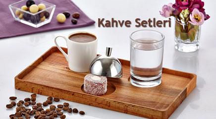 Kahve Setleri