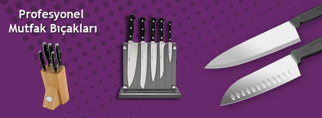 Profesyonel Mutfak Bıçakları