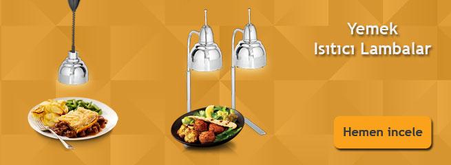 Yemek Isıtıcı Lambalar