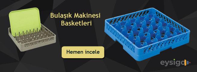 Bulaşık Makinesi Basketleri