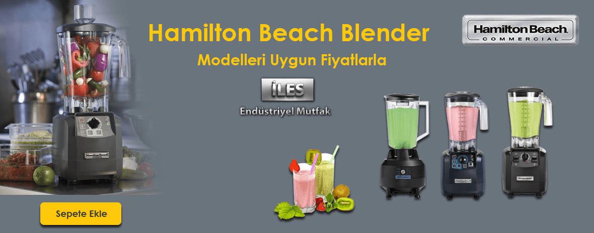Hamilton Beach Blender