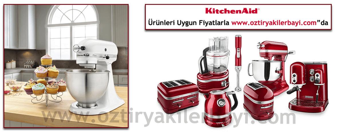 Kitchen Aid Ürünleri
