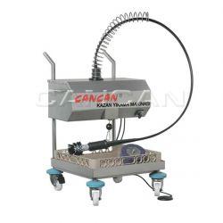 CANCAN - Cancan Endüstriyel Tip Fırçalı Kazan Yıkama Makinesi