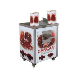 CANCAN - Cancan Nar Sıkma Makinesi 32 Mobil Arabası