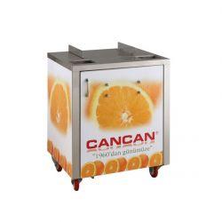CANCAN - Cancan Portakal Sıkma Makinesi 38 Mobil Arabası