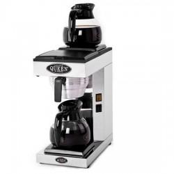 Coffee Queen - Coffee Quenn Filtre Kahve Makinesi 1 Cam Potlu