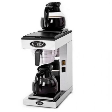 Coffee Quenn Filtre Kahve Makinesi 1 Cam Potlu