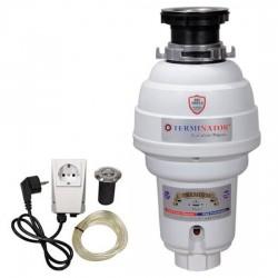 Öztiryakiler - Çöp Öğütme Makinesi Premium Evye Altı