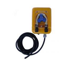 Gülsan - Endüstriyel Bulaşık Makinesi Parlatıcı Dozaj Pompası