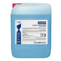 Öztiryakiler - Öztiryakiler Nano Clean Pro Çok Amaçlı Genel Temizlik Ürünü Çam Kokulu 20 Litre