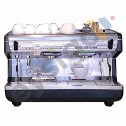 Nuova Simonelli Appia 2V Espresso Kahve Makinesi İki Grup Full Otomatik - Thumbnail