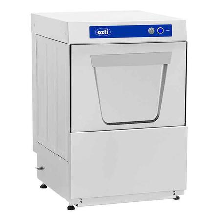 Öztiryakiler Bardak Yıkama Makinesi 500 Plus Parlatıcı Deterjan Tahliye Pompalı