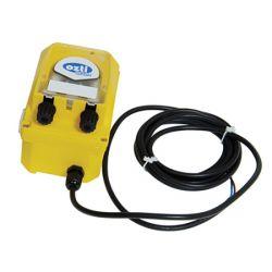 Öztiryakiler - Öztiryakiler Bulaşık Makinesi Parlatıcı Dozaj Pompası