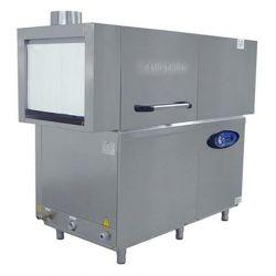 Öztiryakiler - Öztiryakiler Konveyörlü Bulaşık Yıkama Makinesi Kurutmasız OBK 1500 E