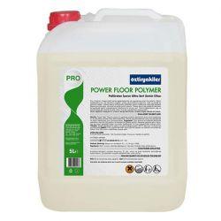 Öztiryakiler - Öztiryakiler Floor Polymer Poliüretan İçeren Ultra Sert Zemin Cilası