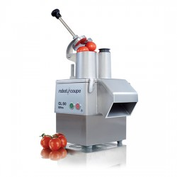 Robot Coupe - Robot Coupe CL 50 Ultra Sebze Doğrama Makinesi Bıçaksız