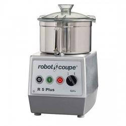 Robot Coupe - Robot Coupe Mutfak Robotu R5 5 Litre