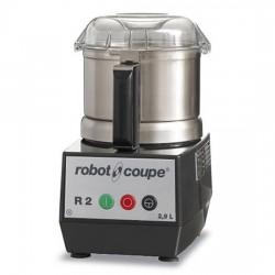 Robot Coupe - Robot Coupe Sebze Parçalayıcı ve Öğütücü R2