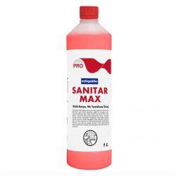 Öztiryakiler - Öztiryakiler Sanitar Max Güçlü banyo Wc Temizleme Ürünü 1 Litre