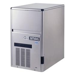 Simag - Simag Küp Buz Makinesi SDE30 30 Kg/Gün