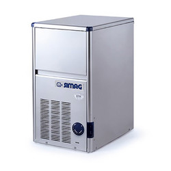 Simag - Simag Küp Buz Makinesi SDN25 24 Kg/Gün