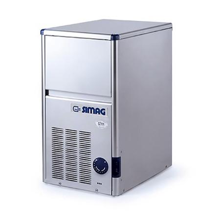 Simag Küp Buz Makinesi SDN25 24 Kg/Gün